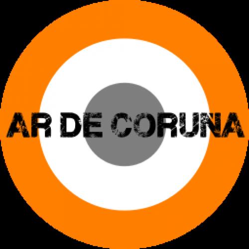 Ar de Coruña