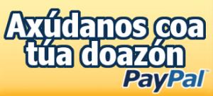 Doazóns con Paypal