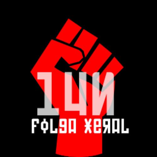 Folga xeral 14N