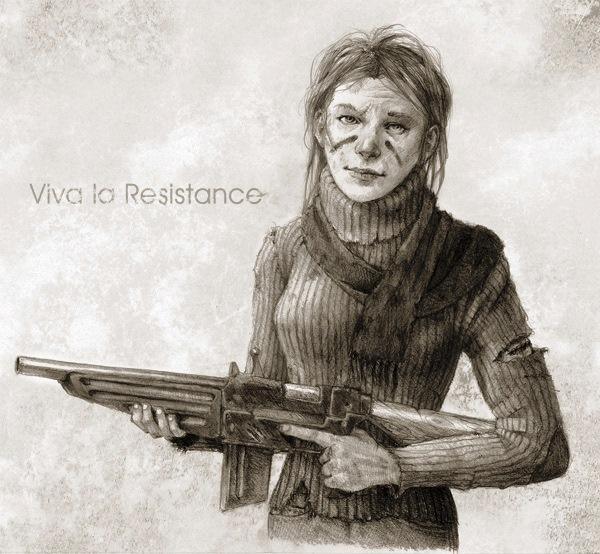 Viva_La_resistance_by_Slight_Shift
