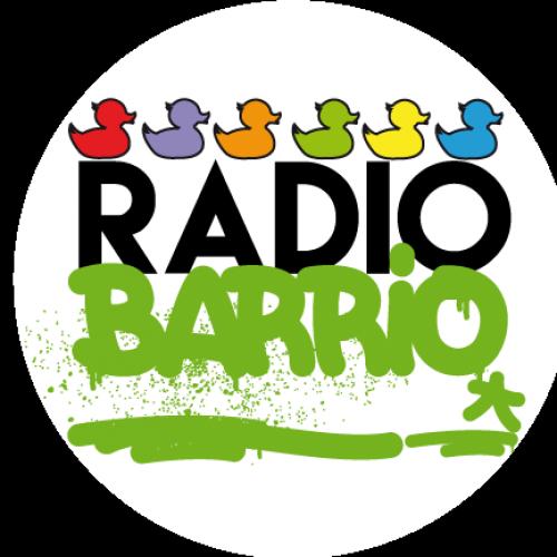 RadioBarrio